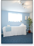 We have a range of relaxing Therapy Rooms available throughout the UK