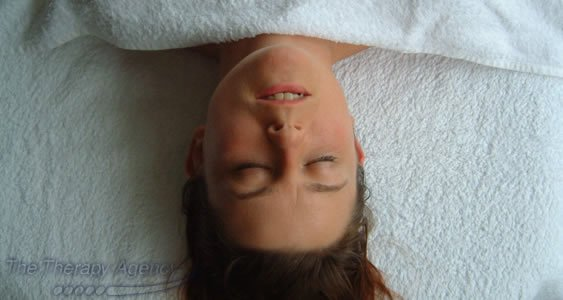 You too can have an amazingly relaxing treatment in your home, or in a local therapy clinic